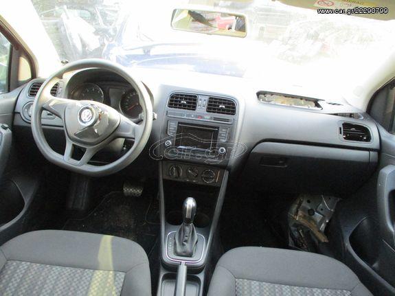 Διακόπτες-Ντουλάπια Volkswagen Polo '16