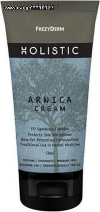 Frezyderm Holistic Arnica Cream Κρέμα με Άρνικα 50ml