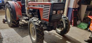 New Holland '95 70-66F DT