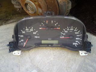 Fiat Doblo Κοντερ