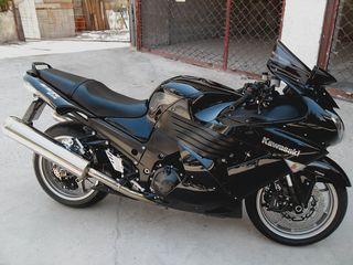Kawasaki ZZR 1400 '07