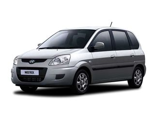 HYUNDAI MATRIX 2008-