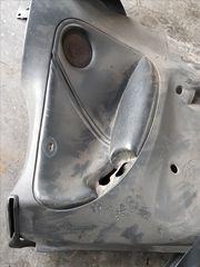 Opel.astra f 96mod bertone kamprio tapetsaries piso  mazi me tis zones