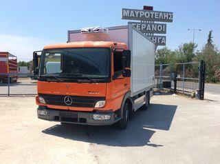 Mercedes-Benz '10 818L ATEGO II EURO 5/816