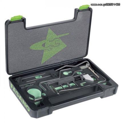 Κιτ χρονισμού FIAT, PEUGEOT, CITROËN για κινητήρες 1.9 D, 2.0 D HDi, 2.2 D HDi FG 192/PS15 FASANO Tools