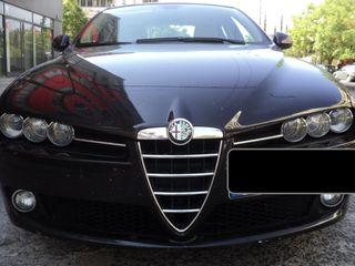 Alfa Romeo Alfa 159 '09 ΘΕΟΦΙΛΑΤΟΣ  ~  ΑΝΤΑΛΛΑΓΕΣ