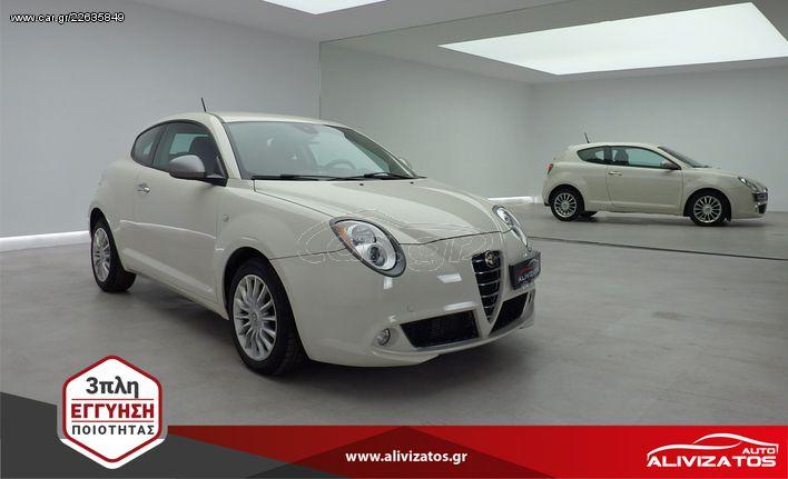 Alfa Romeo Mito '13 1.3JTD 3ΠΛΗ-ΕΓΓΥΗΣΗ R16 EU-5