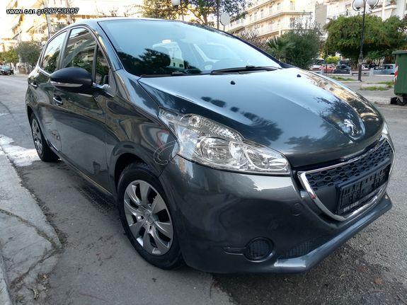 Peugeot 208 '12 1.4 HDI DIESEL EURO5 NAVI GPS