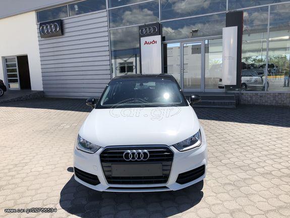 Audi A1 '17 SPORTBACK