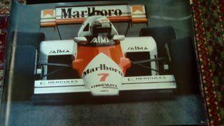 Αφίσα  F1