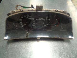 Καντραν TOYOTA COROLLA Compact E11