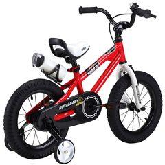 Rocasanto '21 Ποδήλατο παιδικό  Freestyle 14΄'κοκκινο