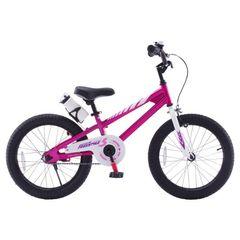 Rocasanto '21 Ποδήλατο παιδικό  Freestyle14' φουξια