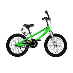 Rocasanto '21 Ποδήλατο παιδικό  Freestyle 16' πρασινο