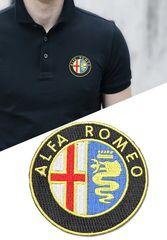 Σήμα Ραφτο Alfa Romeo