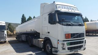 Volvo '02 FH 12  460 ADR INTARDER