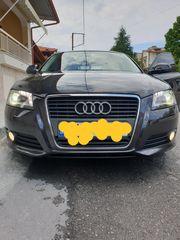 Audi A3 '10 TDI