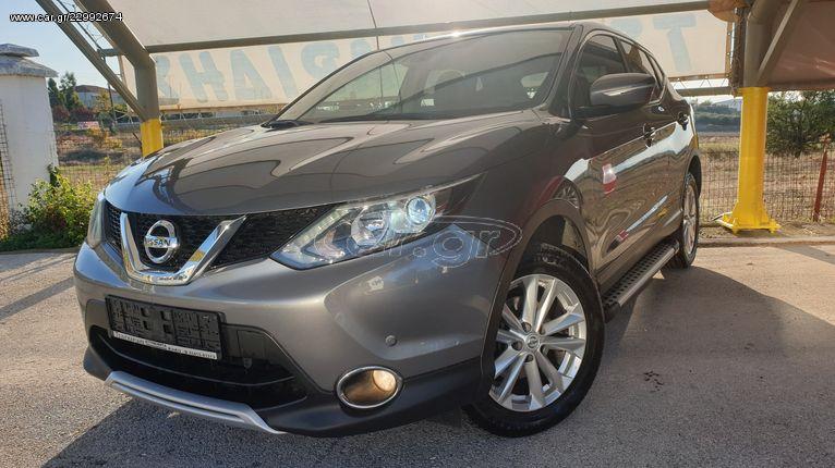 Nissan Qashqai '14 1.6 ACENTA+ ΕΤΟΙΜΟΠΑΡΑΔΟΤΟ