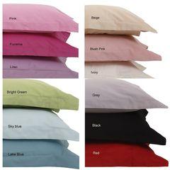 Παπλωματοθήκη Μονή 160x240 Anna Riska Luxury - Pink