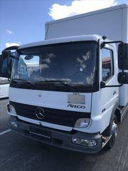 Mercedes-Benz '09 ATEGO 816 EURO 5