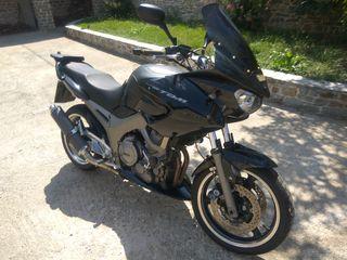 Yamaha TDM 900 '02