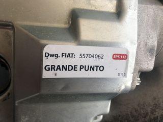 ΚΟΛΩΝΑ ΤΙΜΟΝΙΟΥ FIAT GRANDE PUNTO