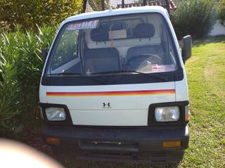 Daihatsu '95 Hi jet