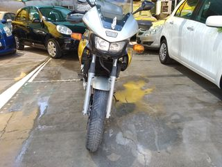 Yamaha TDM 850 '00 ΑΡΙΣΤΟ !!!!!!!!!!!!!!!!!!!!!!!