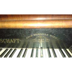 PIANO SILEKTIKO EPOXIS  1880