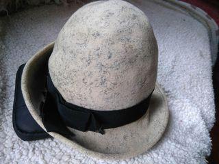 3 συλλεκτικα  καπελα εποχης 1930 ,,40