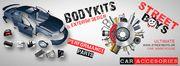 V1 SPOILER/ΑΕΡΟΤΟΜΗ ΠΟΡΤ ΠΑΓΚΑΖ BMW E60 |  ® StreetBoys - Car Tuning Shop-thumb-4