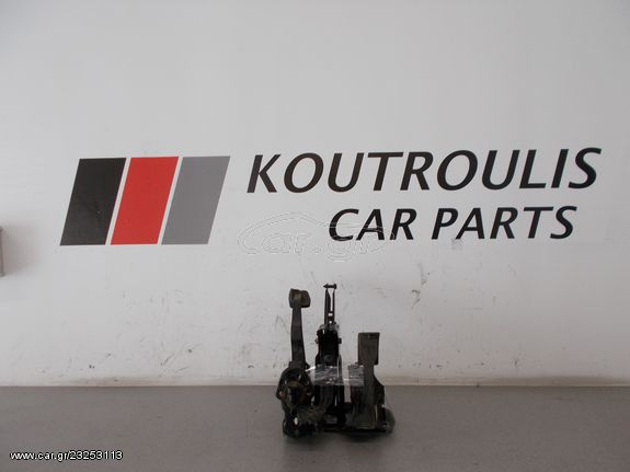 VW GOLF 4 1997-2003 ΠΕΤΑΛΙΕΡΑ