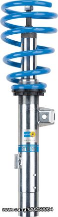 Bilstein coilover kit B14 PSS - Σετ ρυθμιζόμενης ανάρτησης coilover Citroen C3 (FC_)