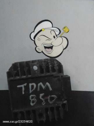 Ανορθωτής TDM- 850