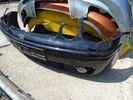ΠΡΟΦΥΛΑΚΤΗΡΑΣ ΕΜΠΡΟΣ VW POLO 2006' ΜΕ ΠΡΟΒΟΛΕΙΣ ΟΜΙΧΛΗΣ-thumb-2
