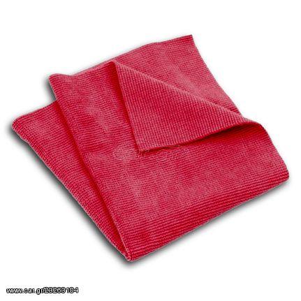 Πανί καθαρισμού microactive Wurth κόκκινο