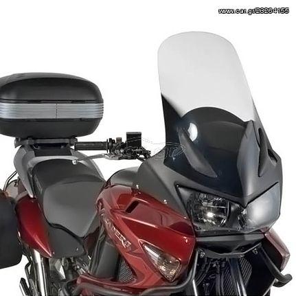 Ζελατίνα Honda Varadero XLV1000 '03-'11 φιμέ Kappa KD300S