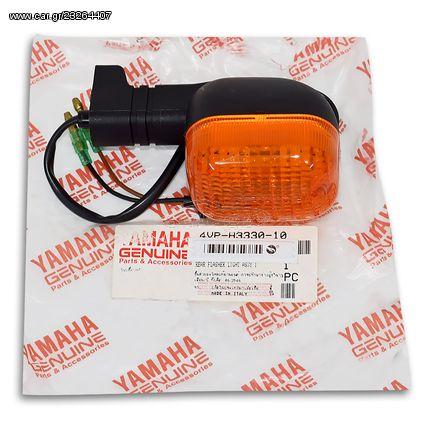 Φλας πίσω Yamaha Crypton-R 115 αριστερό γνήσιο