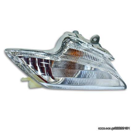 Φλας εμπρός δεξί Kawasaki ZX130 / Modenas X-Cite 135