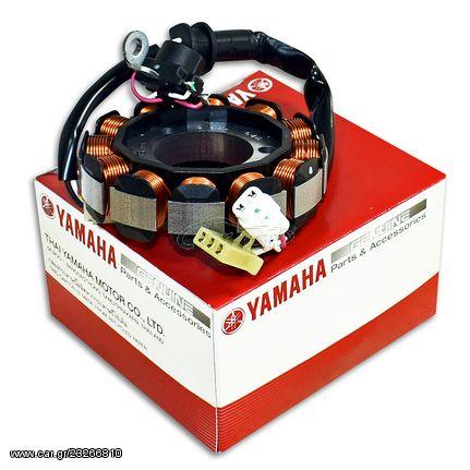 Πηνία (στατόρ) με μάτι Yamaha Crypton-R 105 γνήσια