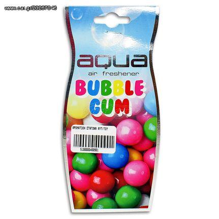 Αρωματικό Aqua Bubble Gum