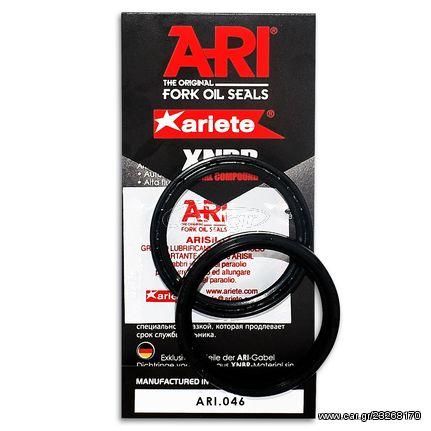 Τσιμούχες πιρουνιού 36/48/8-9.5 ARI.046 Ariete