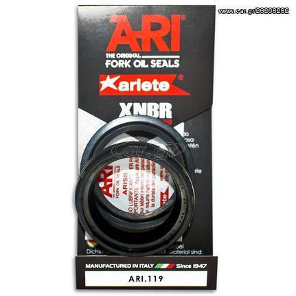 Ξύστρες πιρουνιού 43x54.4x4.6/14 ARI.119 Ariete