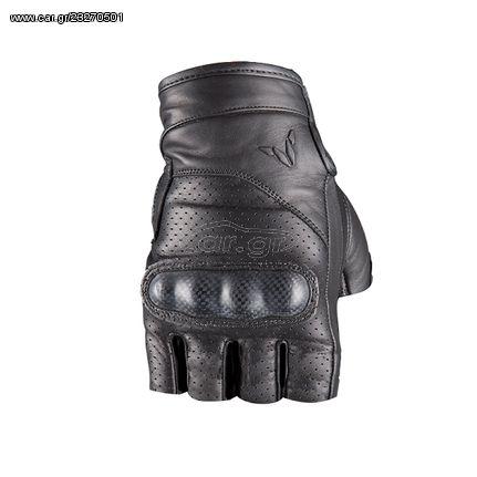 Γάντια μηχανής Nordcap GT-Short μαύρα