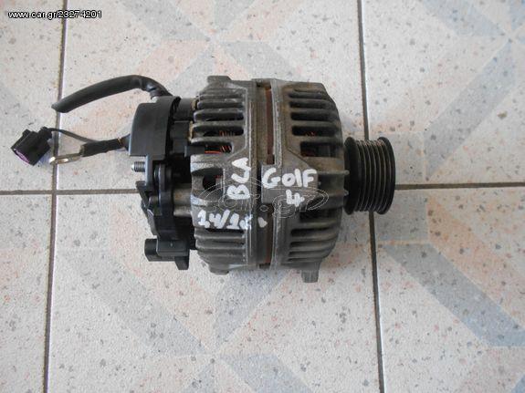 ΔΥΝΑΜΟΣ   VW  GOLF  4   1400  16V
