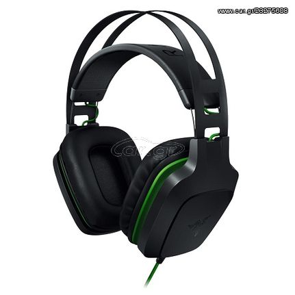 Headset Razer Electra v2 Analog (ΜΑΥΡΟ)
