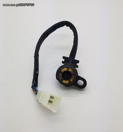 Αισθητηρας ενδειξης ταχυτητων Daytona Sprinter125/NovaR125/DY125 Νο 2 γν