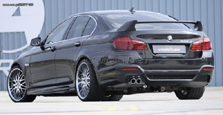 KERSCHER Πίσω Σπόιλερ BMW F10/F11
