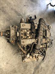 Κινητήρας 1.6/1.8 8v Alfa Romeo 75