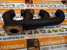 ΠΟΛΛΑΠΛΗ ΕΞΑΤΜΙΣΗ ΓΙΑ ΕΚΣΚΑΦΕΑ BOBCAT E42 Manifold Exhaust-thumb-2